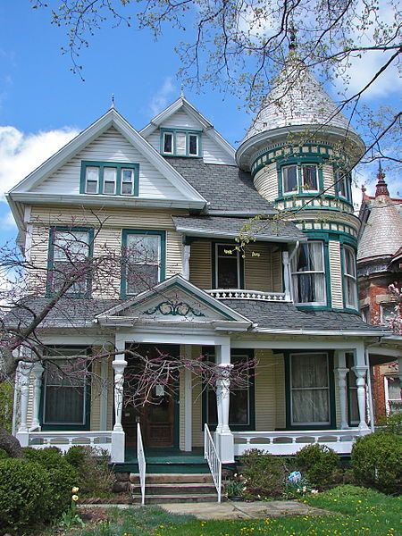 74 Best Victorian Porch Designs Images On Pinterest