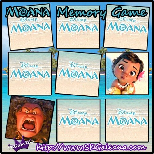 graphic relating to Kakamora Printable referred to as Moana Kakamora Printable Aloha Bash Moana Bash Materials