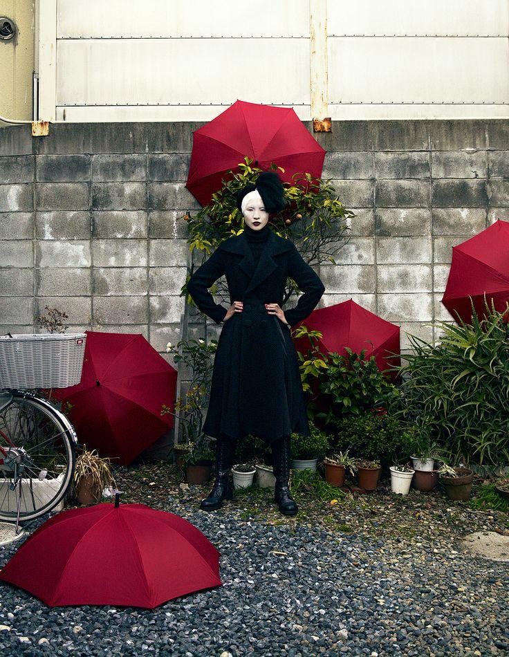 Collezione Autunno/Inverno 2023/14 Foto In Tokio ..presso Lenastore. Bergamo