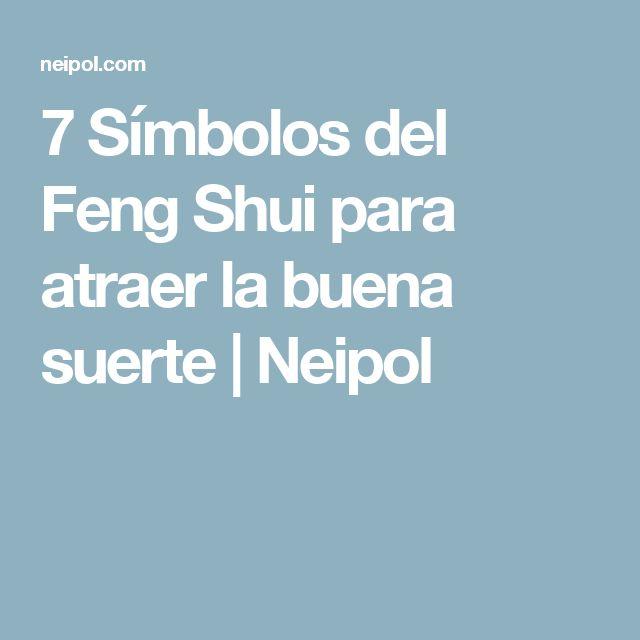 7 Símbolos del Feng Shui para atraer la buena suerte   Neipol