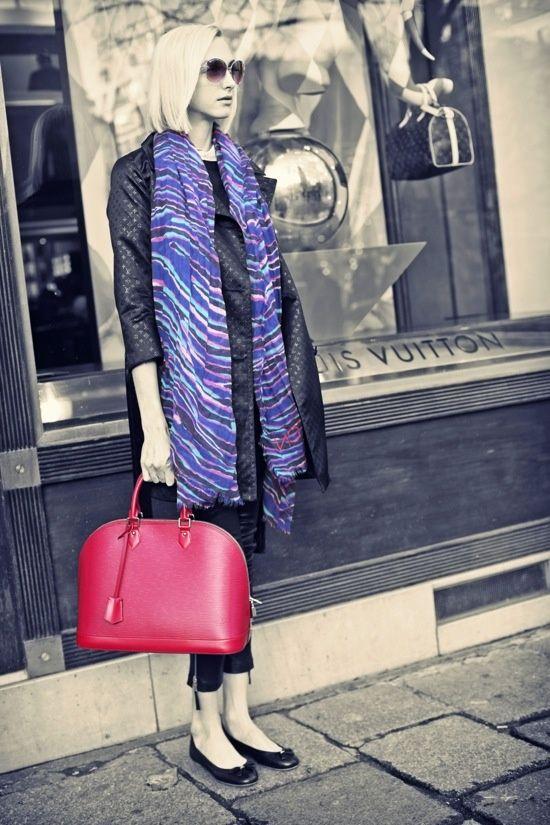 Louis Vuitton Women,Plz repin,thx