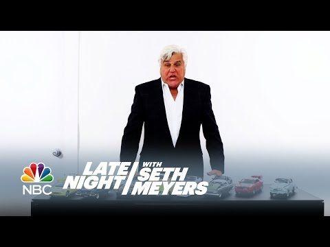 Desk Swipe: Nick Kroll, Taraji P. Henson, Will Forte - Late Night with Seth Meyers - YouTube