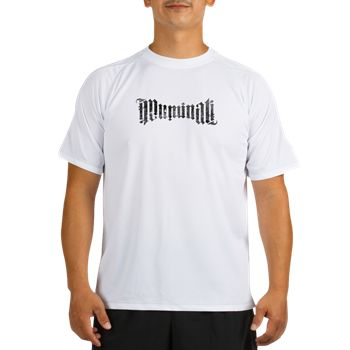 illuminati Performance Dry T-Shirt