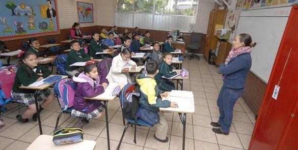 CNTE regresa a clases en Oaxaca; Murat inicia actividades