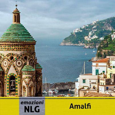 Buon giorno a tutti da Amalfi!!!