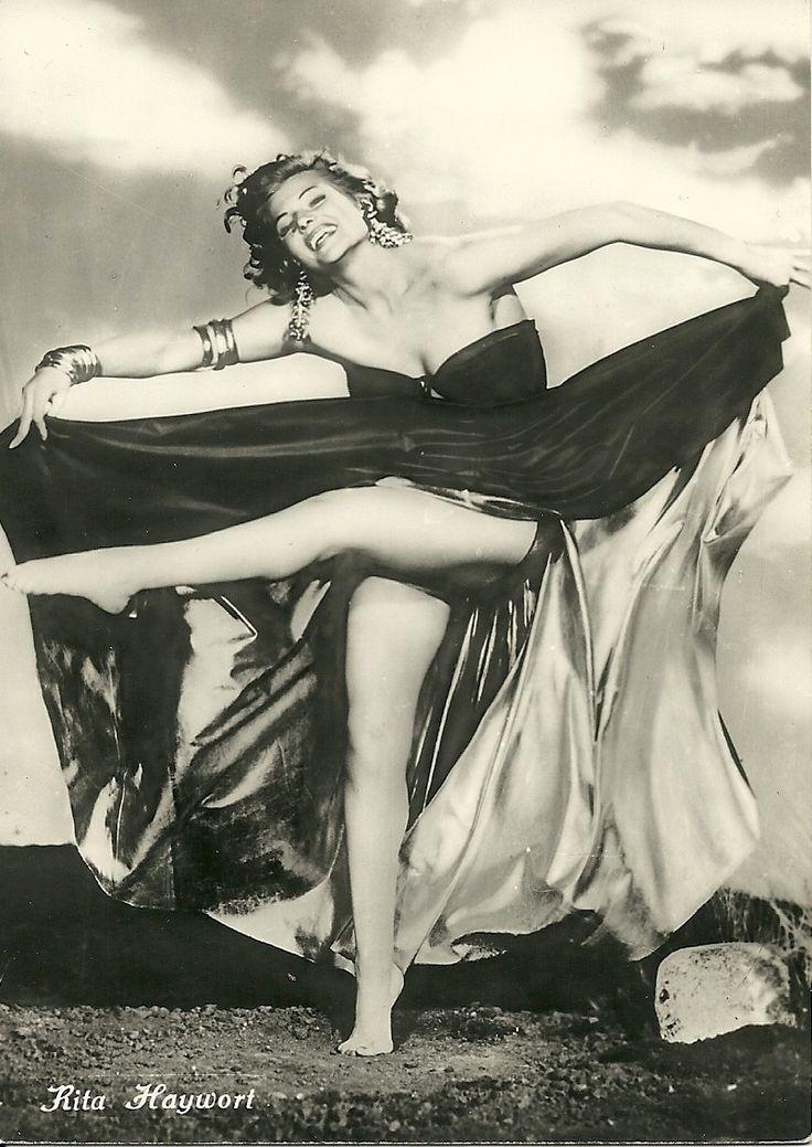 Rita Hayworth Rita hayworth, Rita, Classic hollywood