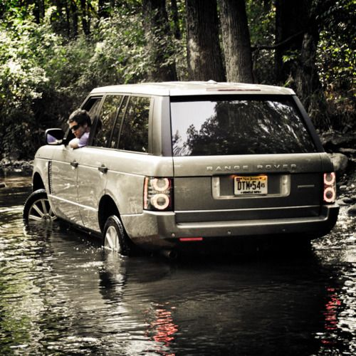 106 best images about land range rovers on pinterest for Garage land rover brest