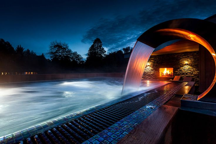Lake District Hotels | 4 Star Langdale Hotel & Spa