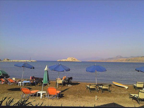 Gavathas Beach, Lesvos