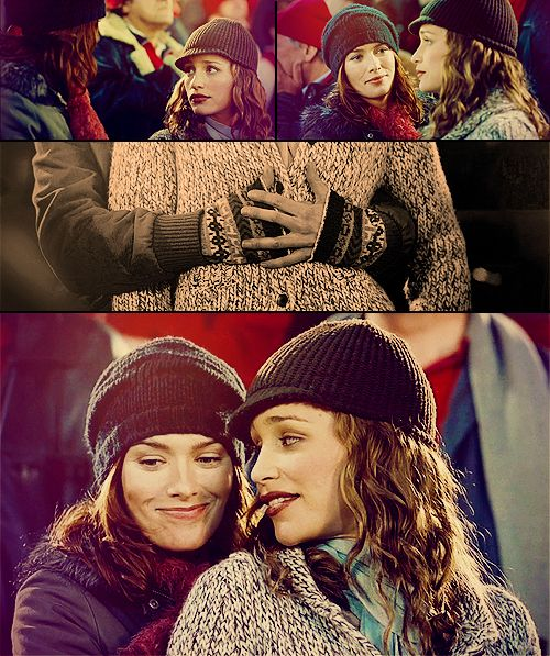 Imagine me and you will always be one of my favorite movies of all time.