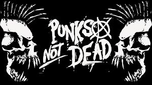 Image result for punk not dead