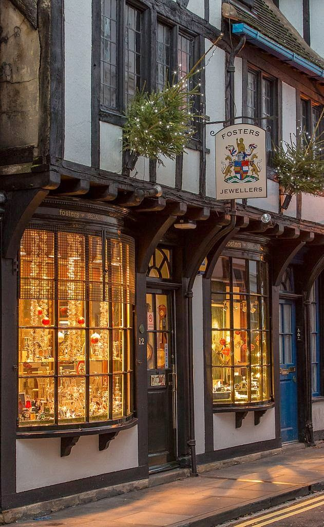 York, England   #famfinder
