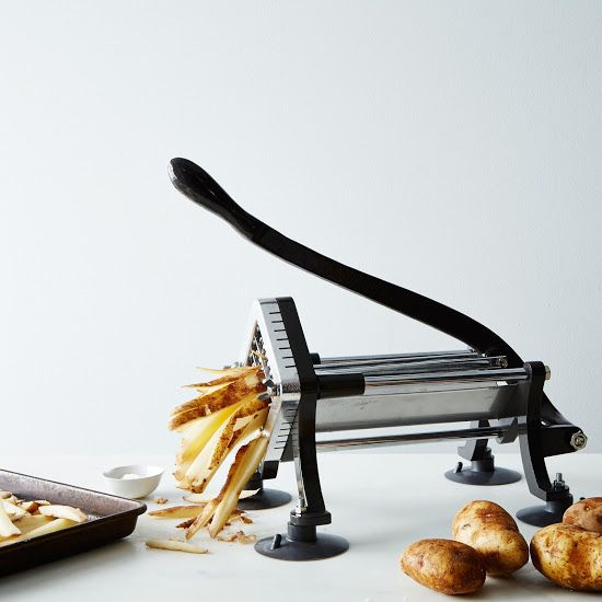 French Fry Cutter on Provisions by Food52: http://f52.co/1n274JV. #Food52