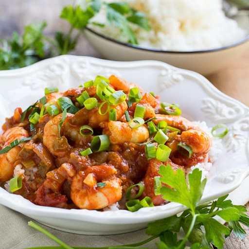Easy fish creole recipes