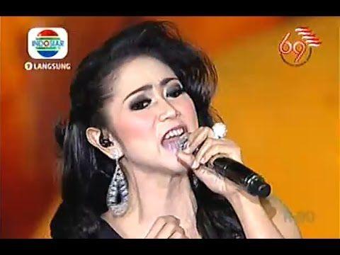 GGS Indosiar Ira Swara Kata Pujangga @ Goyang Goyang Senggol Indosiar Ke...