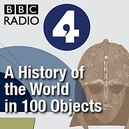 Free Technology for Teachers: A History of the World in 100 Objects and Podcasts
