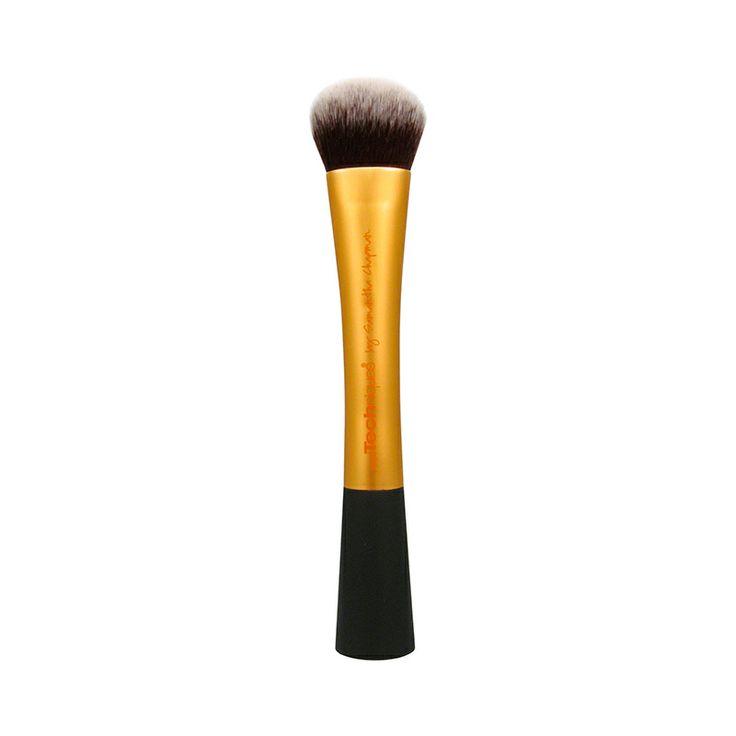 Pensula Machiaj realTechniques Expert Face Brush doar pe http://www.makeup-shop.ro