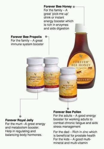 Forever Living Bee Hive Products #bee #beehive #honey #natural #naturalboost #energy #naturalcure #forever #foreverliving