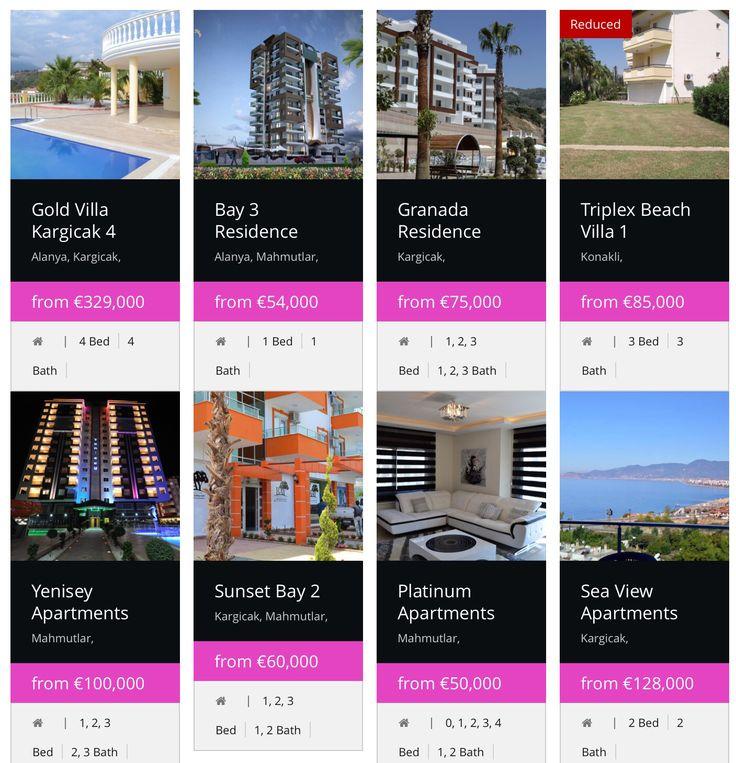 Недвижимость в Турции. Апартаменты и виллы, высокий стандарт, выгодные цены.   Посетите нас на сайте www.malibu-invest.com. для подробной информации.
