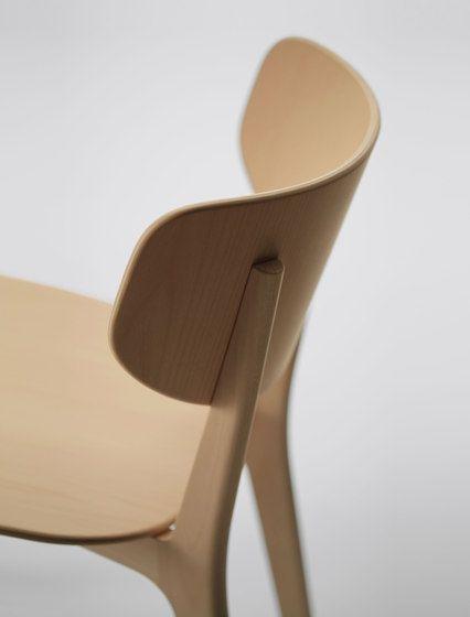 Chairs | Seating | Roundish | MARUNI | Naoto Fukasawa. Check it out on Architonic