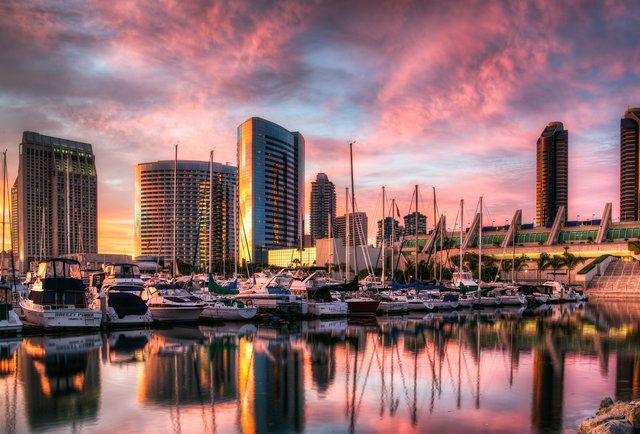 The San Diego Bucket List: 30 Things to Do Before You Die-  I am a native San Diegan but I definitely haven't taken advantage of it...