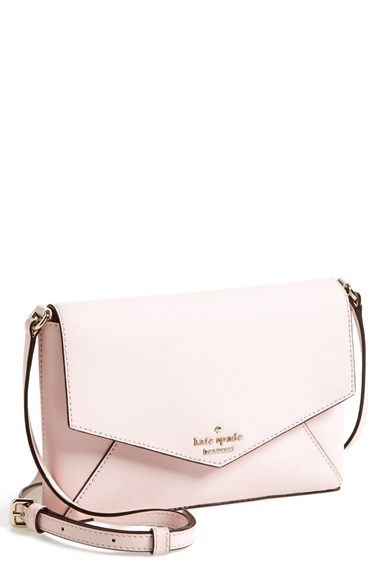 Free shipping and returns on kate spade new york 'cedar street - large monday' crossbody bag at Nordstrom.com. An envelope-style crossbody bag crafted from lustrous crosshatched leather is furnished with an adjustable strap for a classic, downtown-chic look.