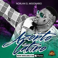 Pasalo! Ya casi 3000 Plays con la canción 'Azonto Latino' by @Norlan_Artist on #SoundCloud? https://soundcloud.com/norlanelmisionario/norlan-el-misionario-azonto-latino?utm_source=soundcloud&utm_campaign=share&utm_medium=twitter