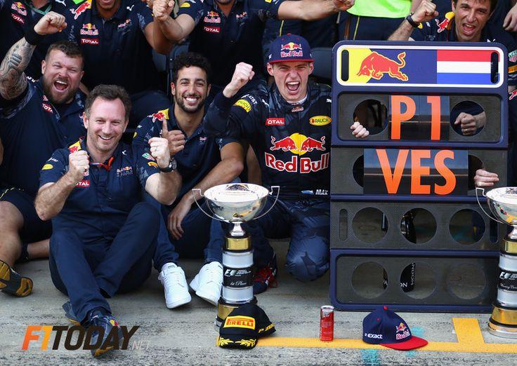 Foto album Spanje 2016 - F1Today.net Formule 1 nieuws