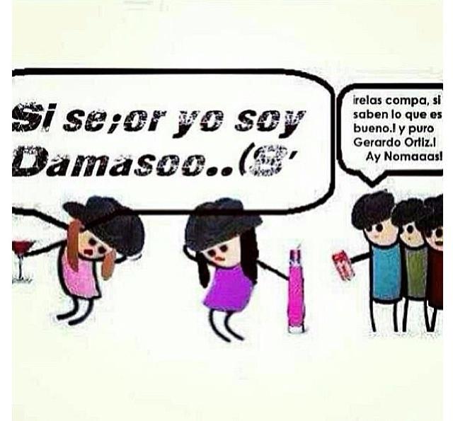 Damaso - Gerardo Ortiz