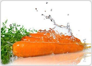 Khasiat wortel ternyata tak hanya berkhasiat untuk menyehatkan mata tapi juga…