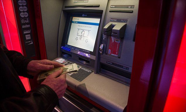 Largest ATM-makers reveal computer hackers are targeting US machines