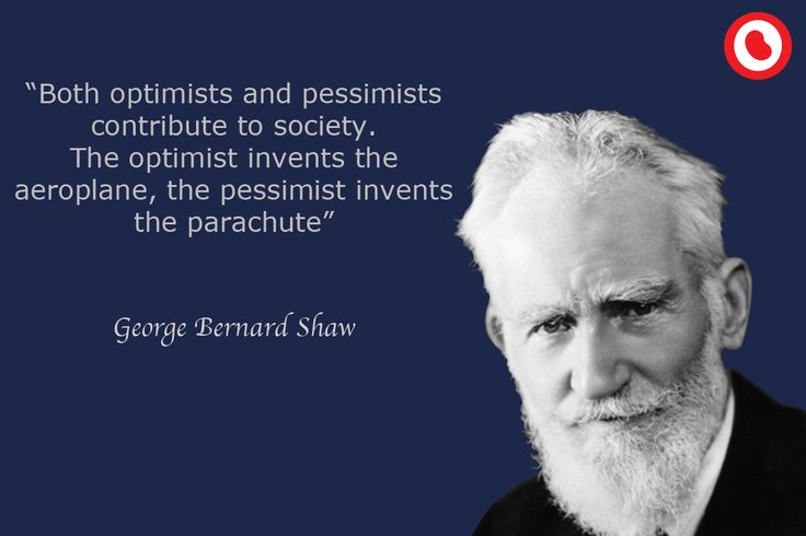 Quote - George Bernard Shaw