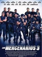 il Cinema a modo mio: Recensione di 'I mercenari 3'