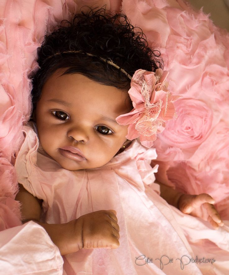 587 Best Realistic African American Baby Dolls Images On
