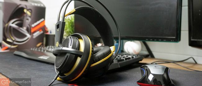 Casque gaming pas cher