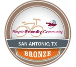 As the weather cools, biking is a great physical activity and San Antonio has plenty of bike trails just waiting for you!