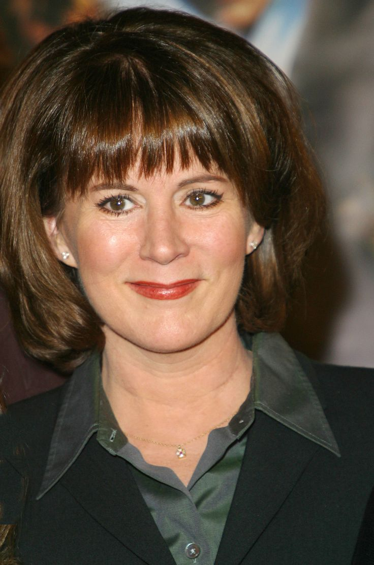 Patricia Richardson (born February 23, 1951) is an American television and film actress best known for her portrayal of Jill Taylor on the sitcom Home Improvement,