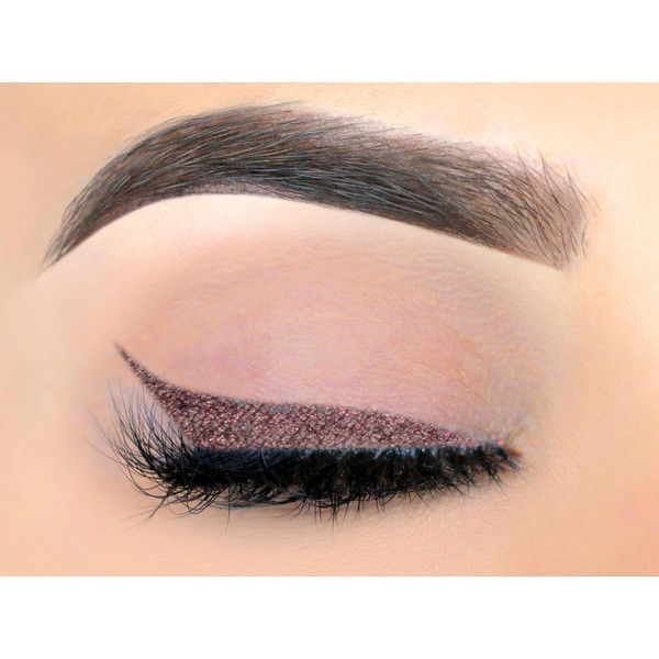 Warm N Toasty Liquid Eyeliner All Natural Vegan Friendly ($4.99) ❤ liked on Polyvore featuring beauty products, makeup, eye makeup, eyeliner, bath & beauty, eyeliners, eyes, grey, makeup & cosmetics and hypoallergenic eyeliner