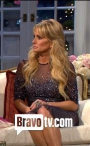 Taylor Armstrong's Real Housewives of Beverly Hills Season 3 Reunion Dress http://www.bigblondehair.com/real-housewives/rhobh/taylor-armstrongs-real-housewives-of-beverly-hills-season-3-reunion-dress/