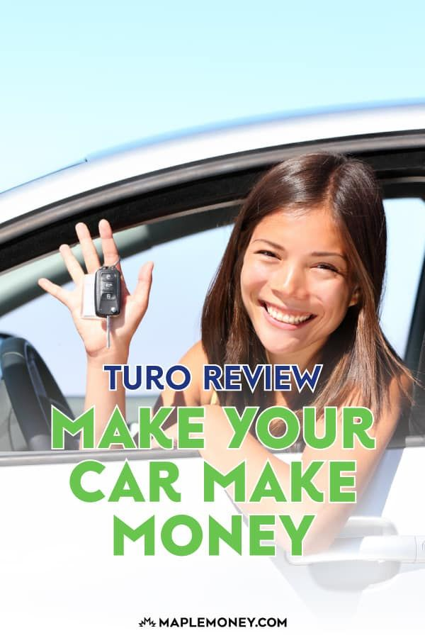 Turo Review The Most Affordable Way To Rent A Car In Canada