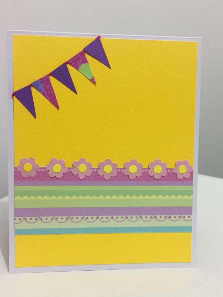 Tarjeta para desear Feliz Cumpleaños a personas especiales!