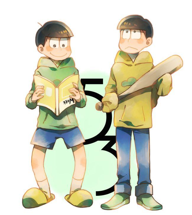 おそまつLOG4 [9]
