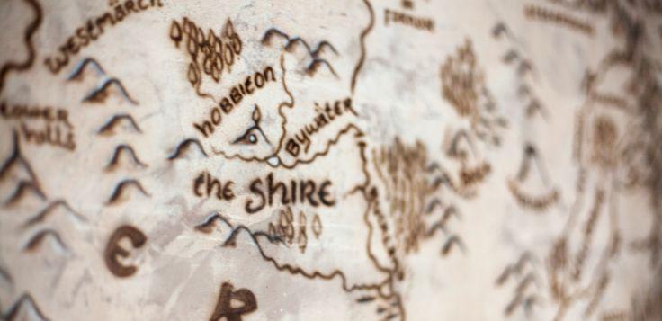 The Shire, Hobbiton