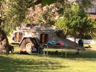 Know How: Yeni model, pratik çadır/karavan