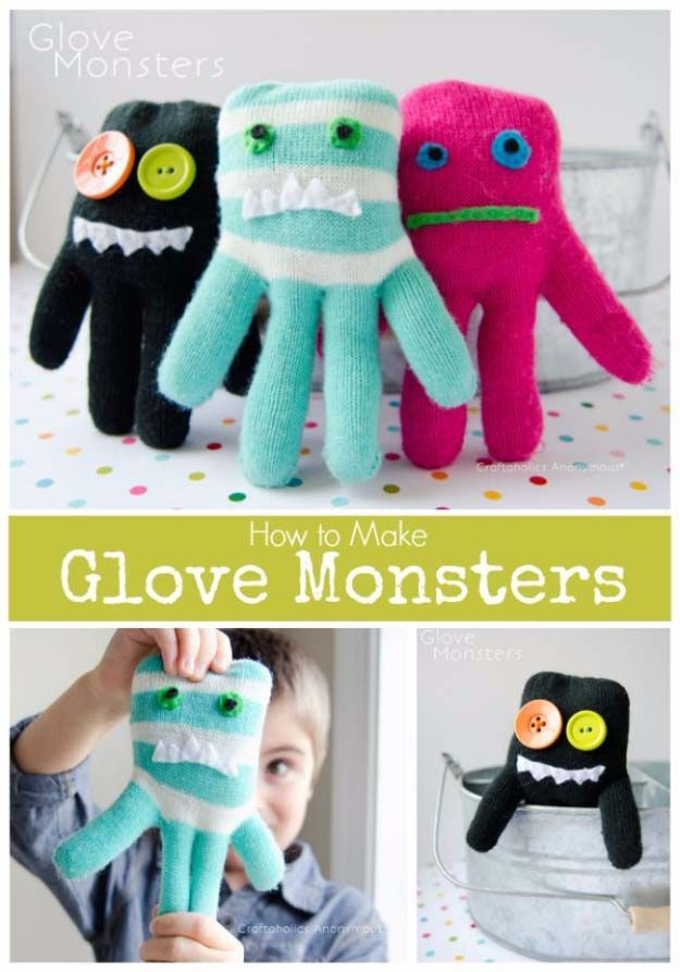 41 Fun DIY Gifts to Make For Kids (Perfect Homemade Christmas Presents!) – Michelle Maybee