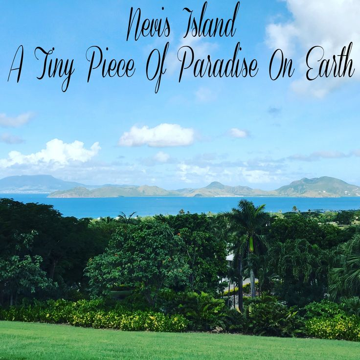 I was given accomodations to Nevis Island, however all opinions are my own. Nevis Island is one of the best Caribbean destinations I have ever had the pleasure to visit.  Not only is it a true piece of paradise but there was so much I didn't know about Nevis!  Check out my top ten highlights about the Island. Where In The World Is Nevis Island? When I received an invitation to visit Nevis Island, the first question I was asked from just about everyone was: 'Where is Nevis Island?'...