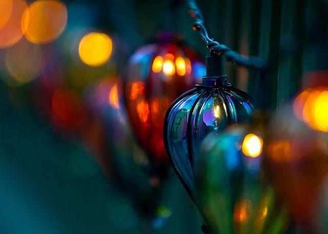 Deck Lights (Explored!) by cacheboyz, via Flickr
