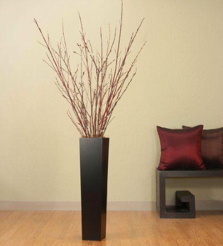 10 best tall dry botanical decor images on pinterest
