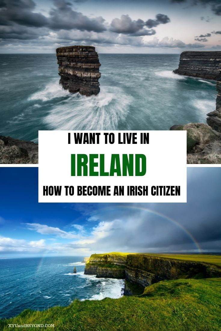 Want To Retire To Ireland Moving To Ireland Ireland Visit Ireland