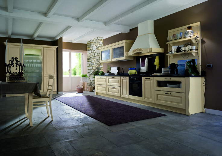 cucina cucine kitchen kitchens classic classica